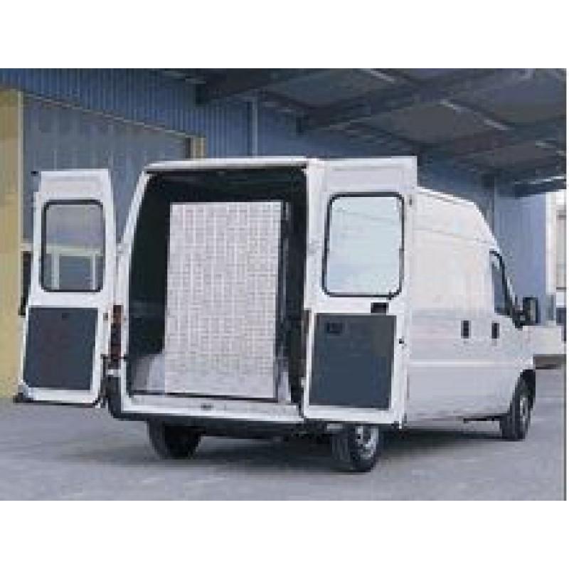 rampe repliable en aluminium 2400 x 1000 mm pour v hicule utilitaire l ger. Black Bedroom Furniture Sets. Home Design Ideas
