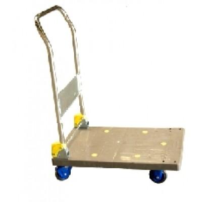 Chariots polypropylène, charge 150kg
