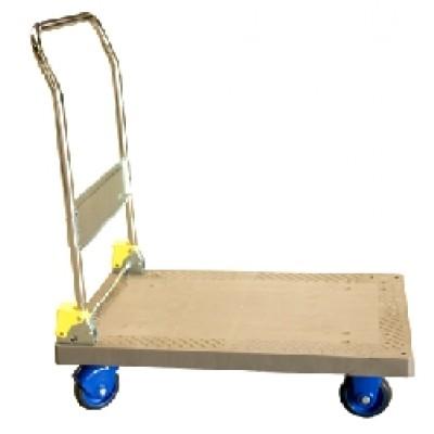 Chariots polypropylène, charge 300kg