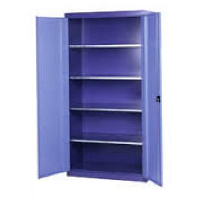 Armoires à portes  battantes 4 étagères l 1000 mm