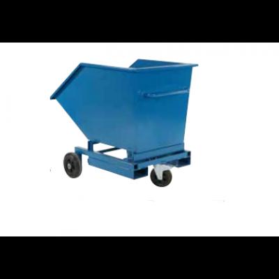 Chariot Benne basculante 300 L