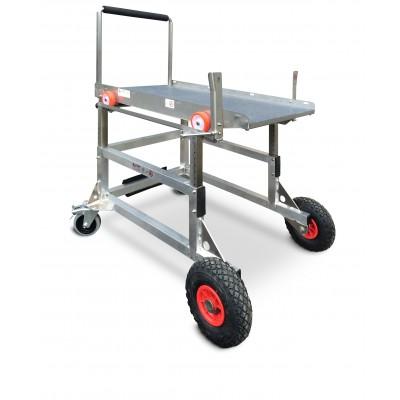 Chariot de Manutention Véhiculable CMV 200 kg