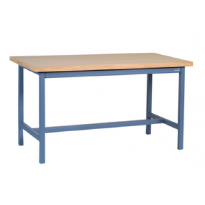 Etabli table de travail robuste L 2000 x Prof 750 mm