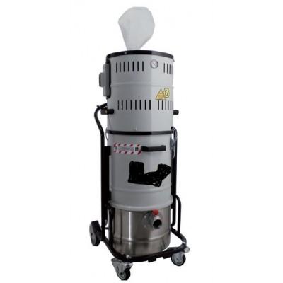 Aspirateur industriel poussières certification ATEX 20Litres