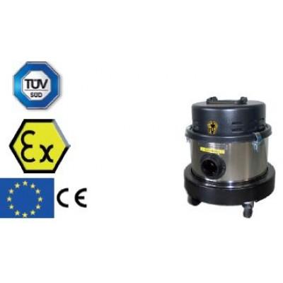Aspirateur air comprimé Atex 15 L