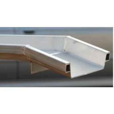 Rails de Chargement pliables en Aluminium (Paire) longueur 2000 mm id135